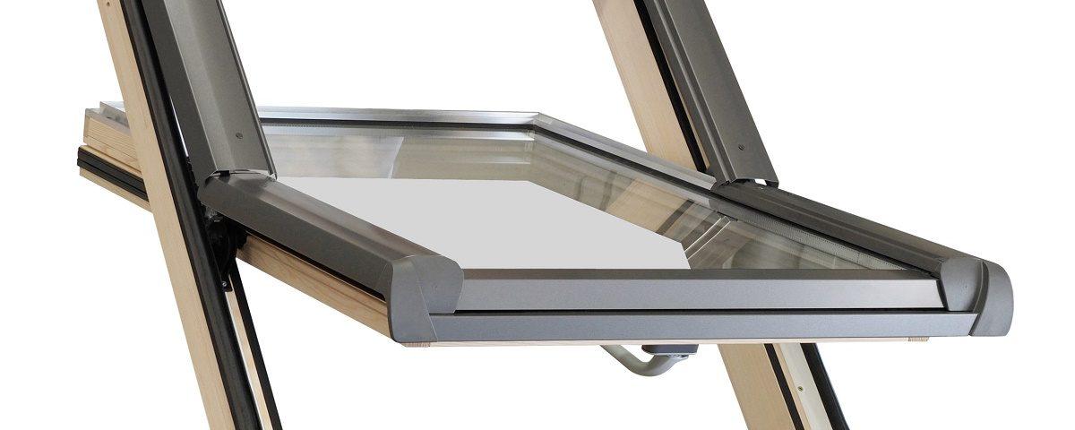 carpintería aluminio ventanas tejado roto